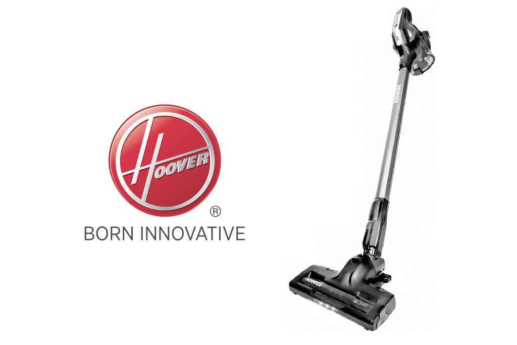 Hoover born innovative