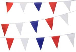 Bunting for Britain
